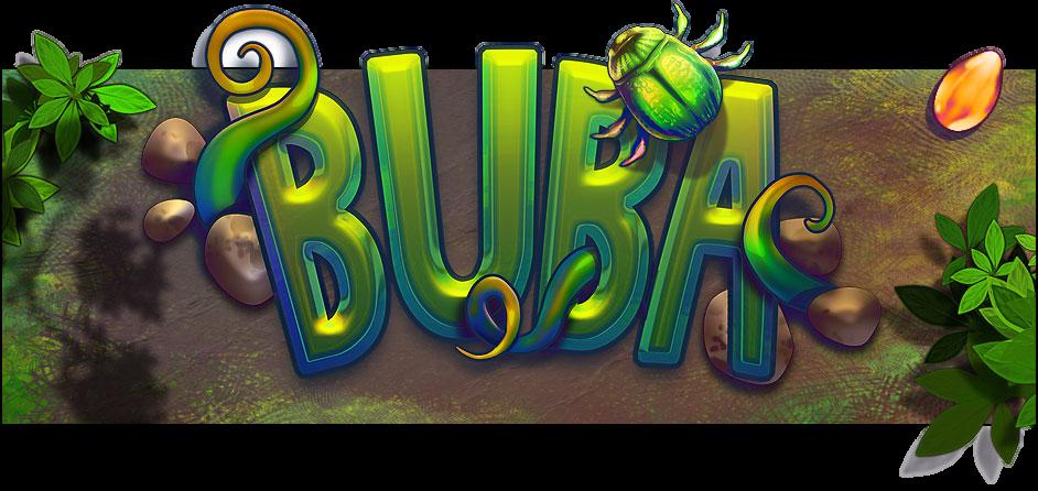 BubaHeader